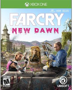 Far Cry New Dawn (Xbox One Download) - Gold Required