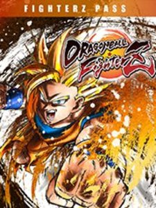 Dragon Ball FighterZ - Fighterz Pass (PC Download)