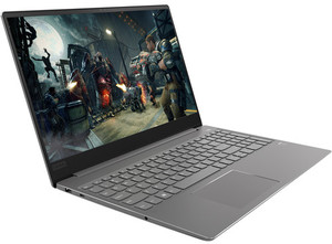 Lenovo IdeaPad 720s-15 81CR0006US Core i7-7700HQ, GeForce GTX 1050Ti, 4K UHD Touch, 16GB RAM, 512GB SSD