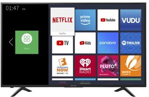 Sharp LC-65Q7000U 65-inch 4K HDR Smart LED TV