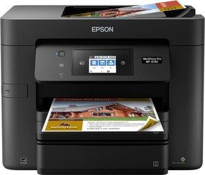 Epson WorkForce Pro WF-4730 Wireless All-In-One Printer