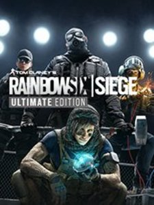 Tom Clancy's Rainbow Six Siege Ultimate Edition Year 5 (PC Download)