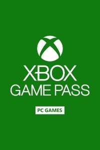 Xbox Game Pass PC Games 3 Months (Digital)