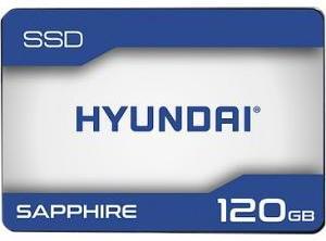 "Hyundai Sapphire 120GB SSD 2.5"" SATA III"