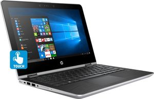 HP Pavilion x360 Pentium N5000, 4GB RAM, 500GB HDD