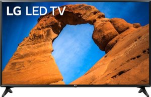 LG 49LK5700PUA 49-inch 1080p Smart LED HDTV