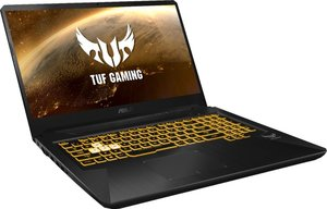 Asus TUF FX705DT Ryzen 7 3750H, GeForce GTX 1650, 8GB RAM, 512GB SSD