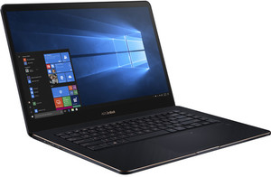 Asus ZenBook Pro UX550GE Core i7-8750H, GeForce GTX 1050 Ti, 16GB RAM, 512GB SSD