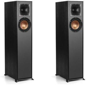Klipsch R-610F Floor Standing Speakers (Pair)