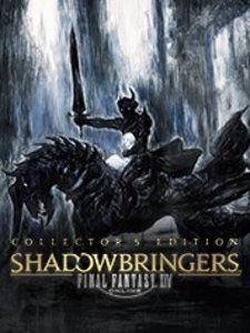 Final Fantasy XIV: Shadowbringers Collector's Edition (PC Download) - Login Required