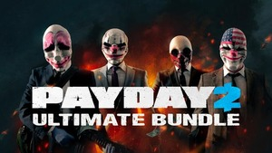 PAYDAY 2 Ultimate Bundle (PC Download)