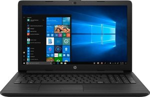 HP 15-db0015dx AMD A6-9225, 4GB RAM, 1TB HDD