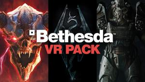 Bethesda VR Pack (PC Download)