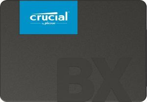 Crucial BX500 960GB Internal SSD CT960BX500SSD1