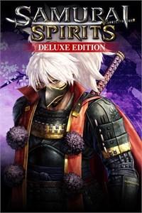 Samurai Shodown Deluxe Edition (Xbox One Download)