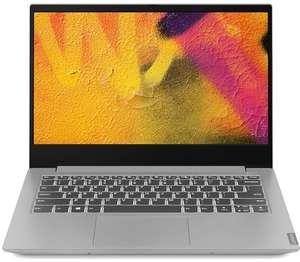 Lenovo IdeaPad S340 Core i5-8265U, 8GB RAM, 128GB SSD + 1TB HDD