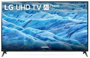 LG 70UM7370PUA 70-inch 4K HDR Smart LED TV + $100 eGift Card