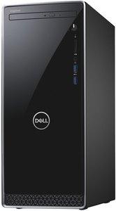 Dell Inspiron 3670 Desktop, Core i5-9400, 12GB RAM, 256GB SSD