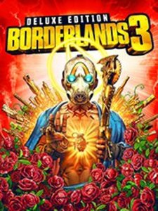 Borderlands 3 Deluxe Edition (PC Download)