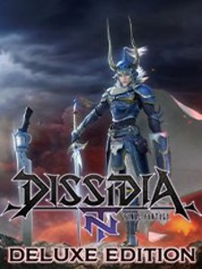 Dissidia Final Fantasy NT Deluxe Edition (PC Download)