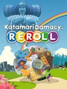 Katamari Damacy REROLL (PC Download)