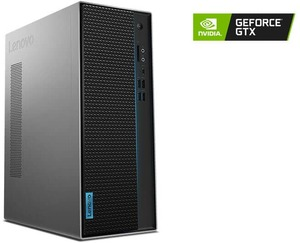 Lenovo IdeaCentre T540 Core i5-9400F, GeForce GTX 1660 Ti, 16GB RAM, 256GB SSD