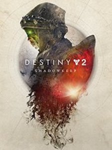 Destiny 2: Shadowkeep (PC Download) + 5 Free Games