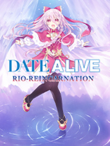 DATE A LIVE: Rio Reincarnation (PC Download)