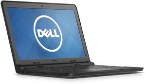 Dell Chromebook 11-3120, Celeron N2840, 4GB RAM, 16GB eMMC (Refurbished)
