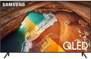 Samsung QN82Q60R 82-inch 4K HDR Smart QLED TV