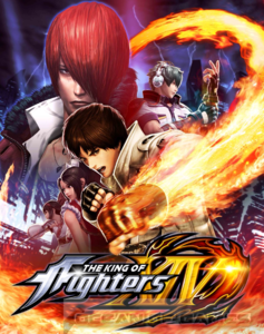 The King of Fighters XIV (PC Download)