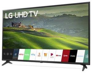 LG 60UM6900PUA 60-inch 4K HDR Smart LED TV