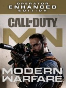 Call Of Duty Modern Warfare Operator Enhanced Edition (PC Download)