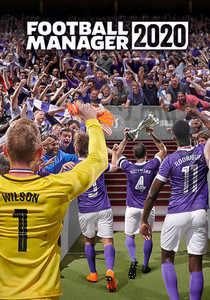 Football Manager 2020 (PC Download)