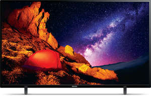 Philips 43PFL5603/F7 43-inch 4K Smart LED TV (Refurbished)
