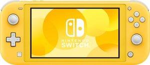Nintendo Switch Lite (Turquoise) + Crash Team Racing: Nitro-Fueled