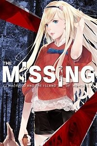 The MISSING: J.J. Macfield and the Island of Memories (PC Download)