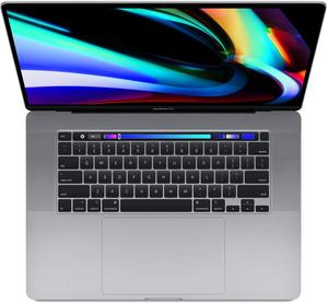 Apple MacBook Pro 16 MVVK2LL/A, Core i9-9880H 2.3GHz, 16GB RAM, 1TB SSD, Radeon Pro 5500M 4GB (Space Gray)