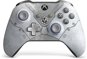 Xbox One Wireless Controller (Gears 5 Edition)