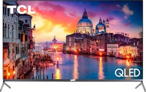 TCL 65R625 65-inch 4K HDR Smart QLED TV