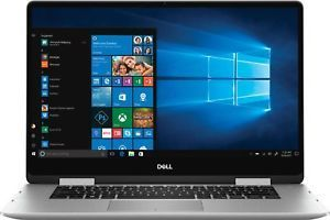 Dell Inspiron 15 7586 2-in-1, Core i5-8265U, 8GB RAM, 256GB SSD