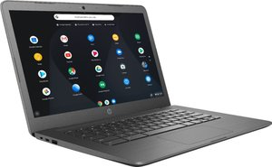 HP Chromebook 14-db0023dx, AMD A4 A4-9120C, 4GB RAM, 32GB eMMC