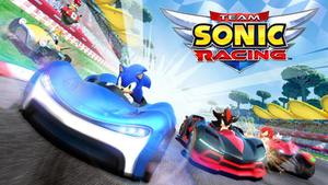 Team Sonic Racing (PC Download)