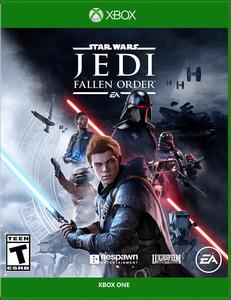 Star Wars Jedi: Fallen Order (Xbox One)