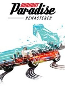Burnout Paradise Remastered (PC Download)