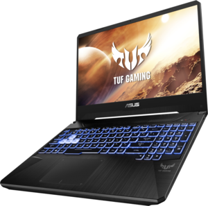 Asus TUF FX505DU Ryzen 7 3750H, GeForce GTX 1660 Ti, 8GB RAM, 256GB SSD