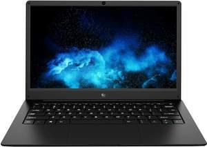 Ematic Laptop, AMD A4-9140, 4GB RAM, 64GB HDD, 1080p IPS Display