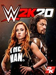 WWE 2K20 (PC Download)