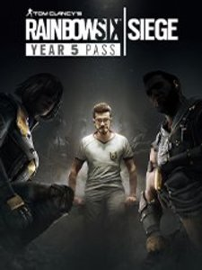 Tom Clancy's Rainbow Six Siege Year 5 Pass (PC Download)