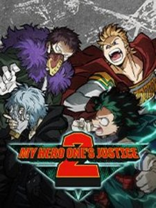 My Hero One's Justice 2 (PC Download)